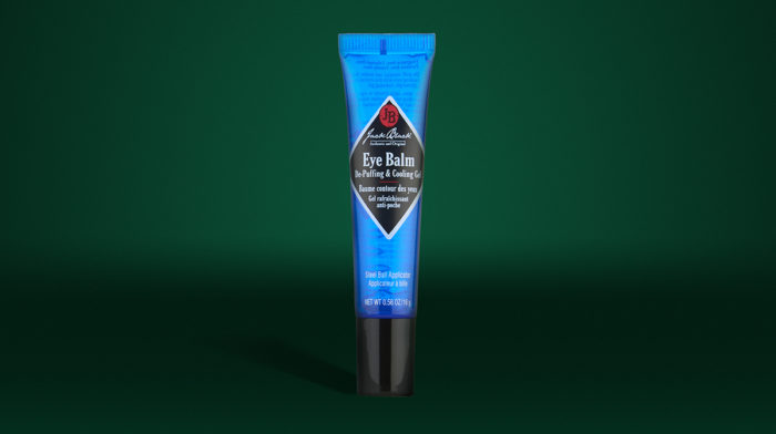 Day 3: Jack Black Eye Balm De-Puffing & Cooling Gel