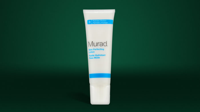 Day 23: Murad Skin Perfecting Lotion
