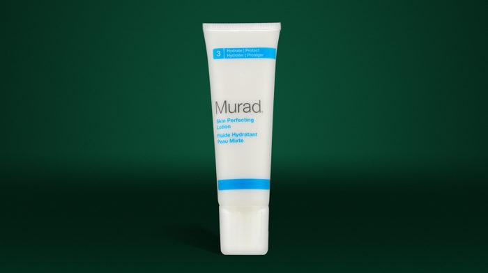 Day 23: Murad Skin Perfecting Lotion