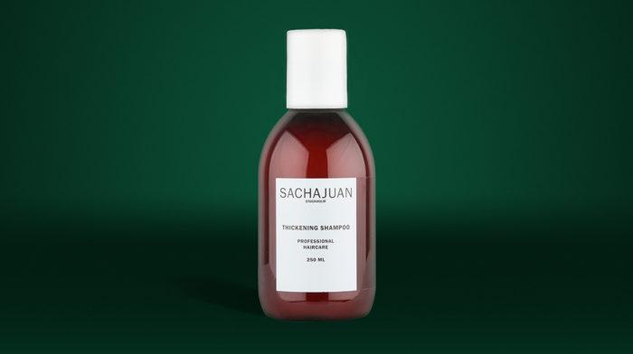 Day 9: Sachajuan Thickening Shampoo