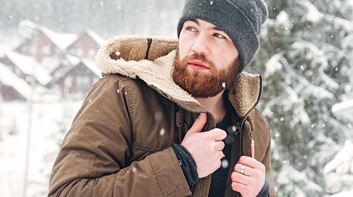 9 Common Beard Mistakes You Must Avoid - Mankind