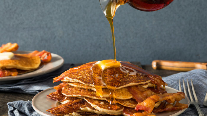 Quick Pancake Recipes with a Twist