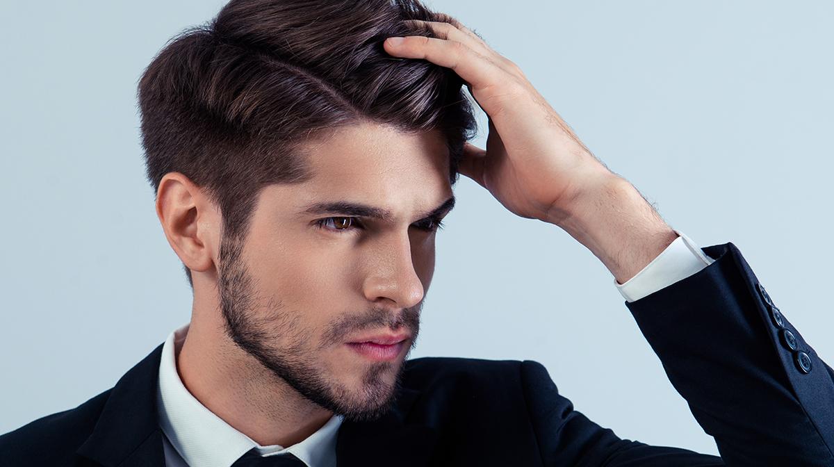 10 Best Hairsprays for Men