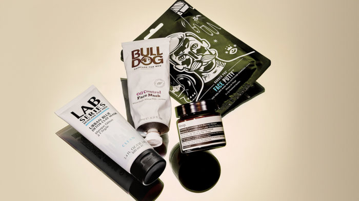The best Facemasks for men: 10 products you need to try