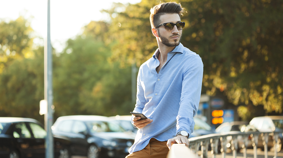 The Spring Clean: Grooming upgrades you need to make this spring