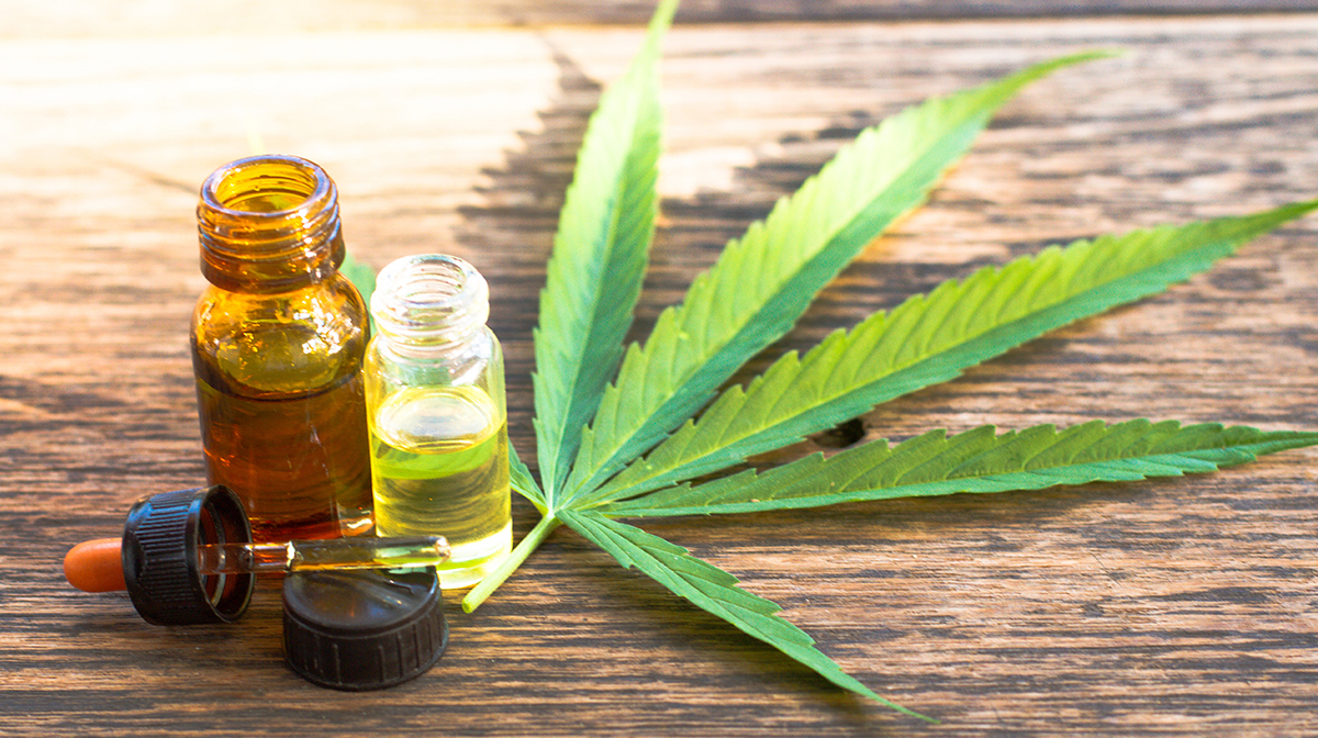 Cannabis skin care: the controversial ingredient you need to try