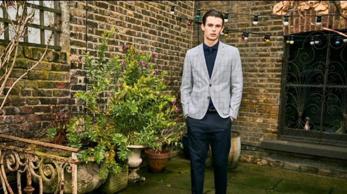 What to wear for the races: be race day ready with Burton Menswear