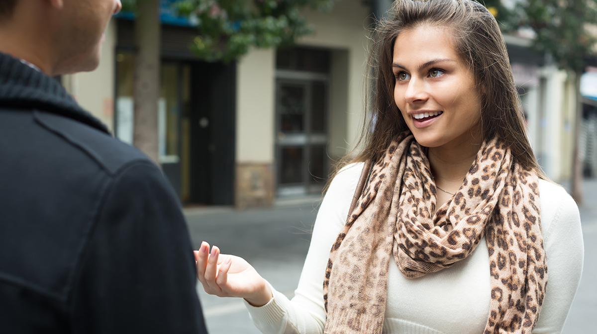 How to make a good impression: tips for men (from women)