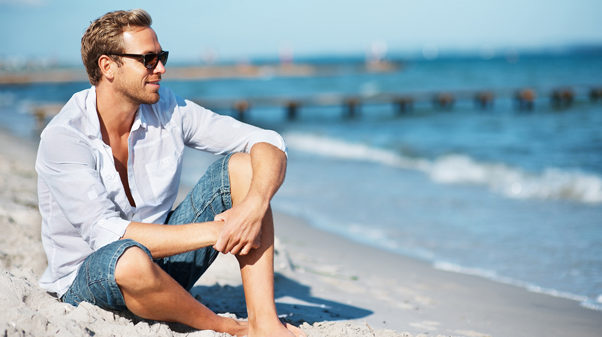How to stay fresh in a heat wave: summer grooming tips