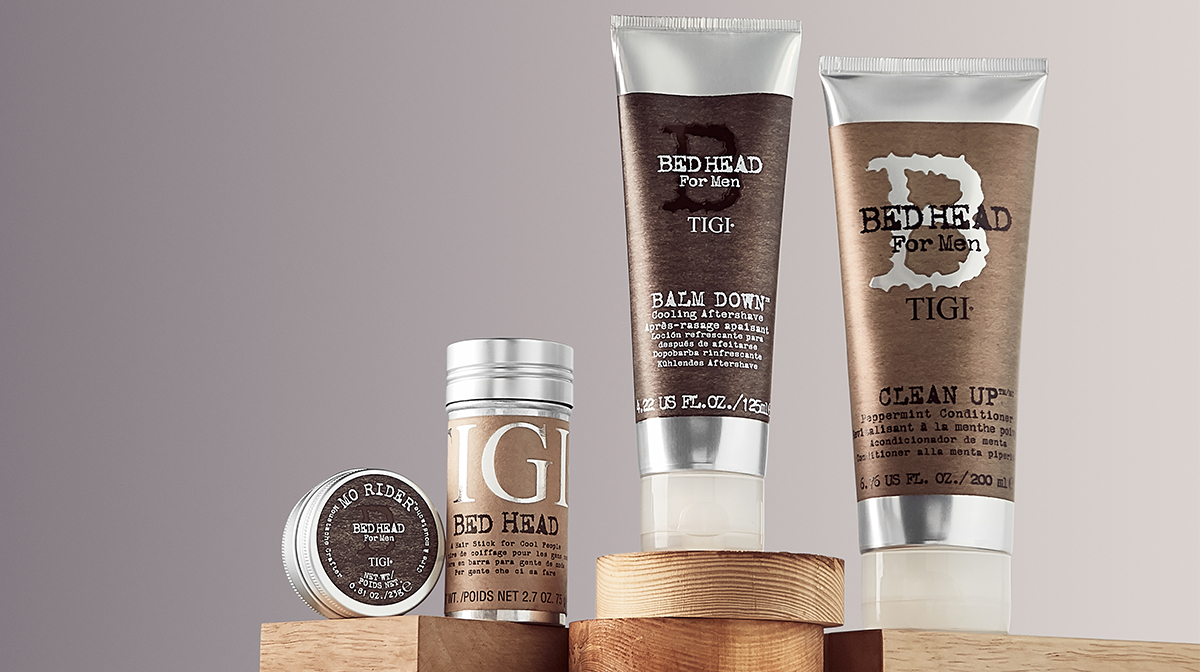 Our top 5 TIGI Bed Head Products