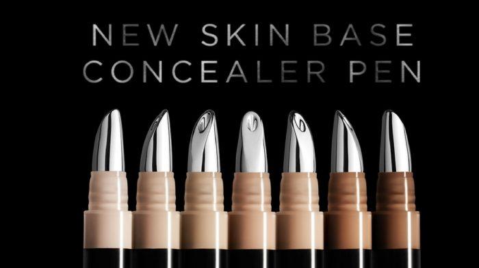 How to use Illamasqua Skin Base Concealer
