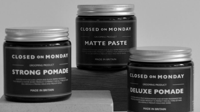 Your hair care questions answered by Closed on Monday's Master Barber Sam Otway