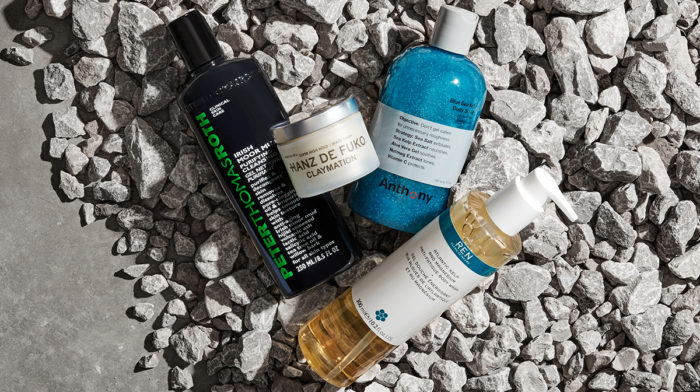 What is the best body scrub for men? 10 Exfoliating Essentials to try for yourself
