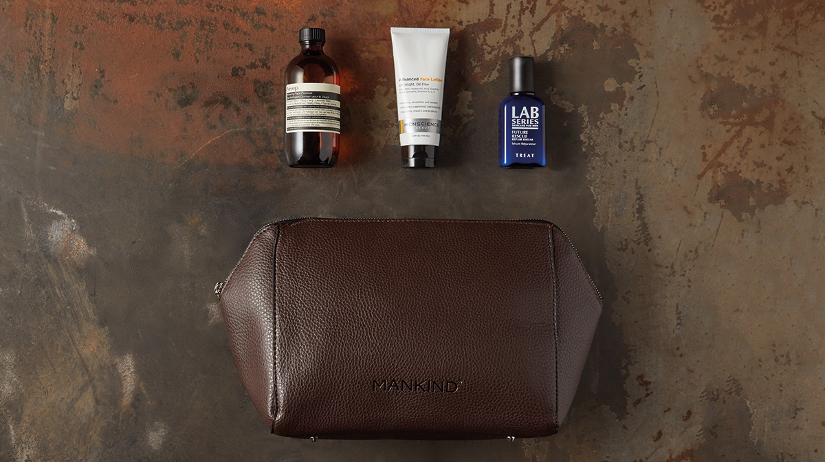 Father's Day Gift Guide: For the Business Dad