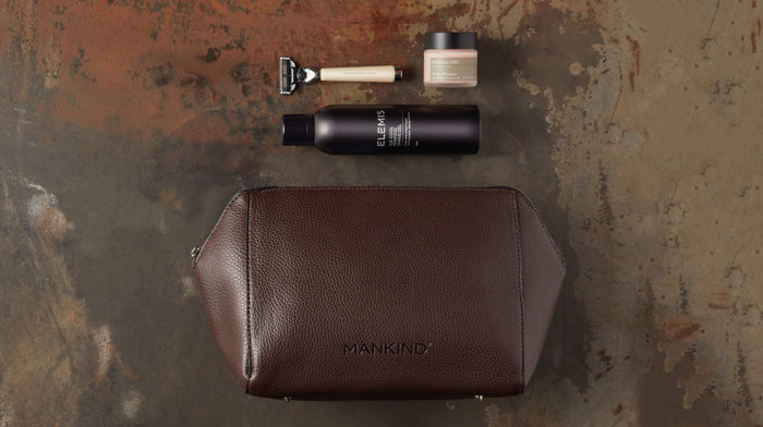 Father's Day Gift Guide: For the Jetset Dad