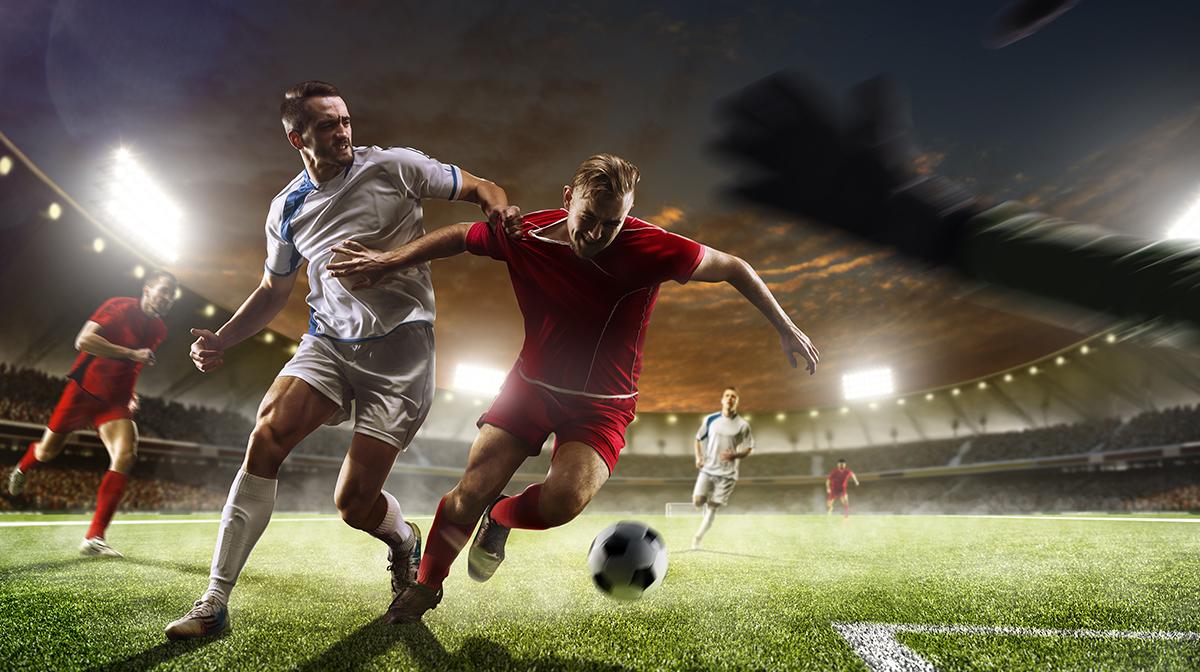 A History of English International Football in Haircuts