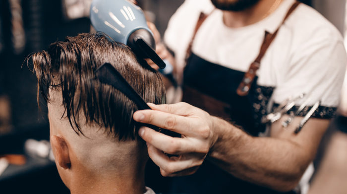 Which men's hair product you should be using: pre-stylers