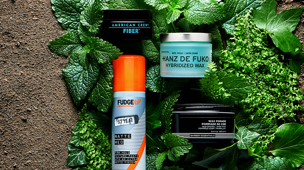 The best hair wax for men: our top 8 hair essentials