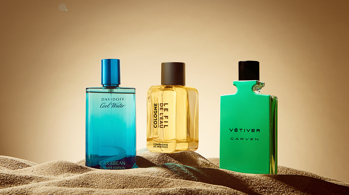 The Mankind Guide to summer fragrances for men