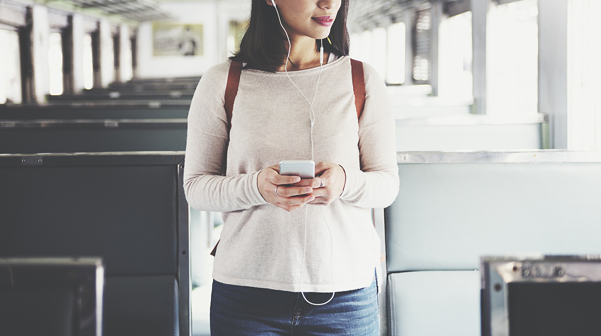 Mama Mio Expecting Change campaign