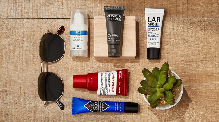 What are the Best Eye Creams For Men?