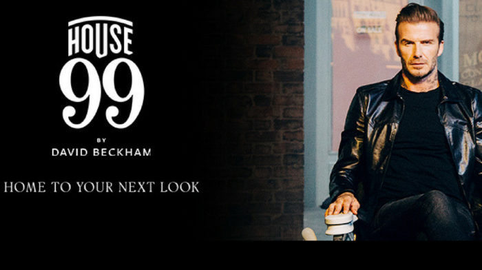 Explore The Range: House 99