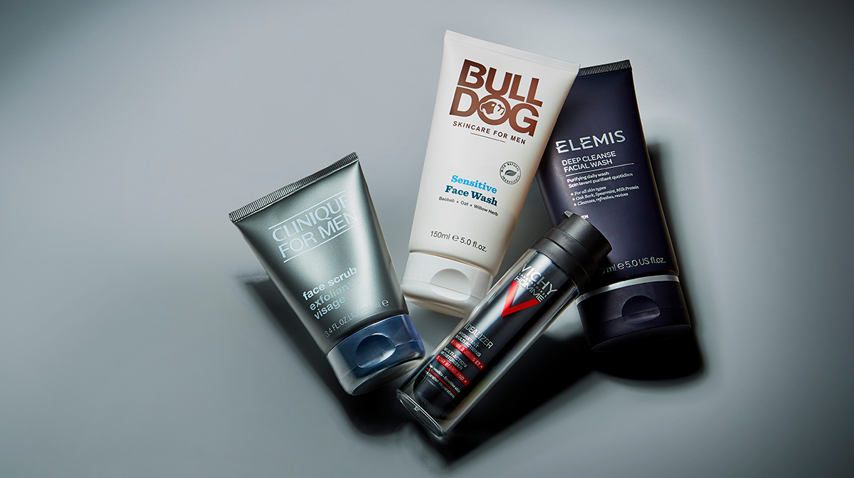 Supreme Skincare this Bank Holiday Weekend on Mankind