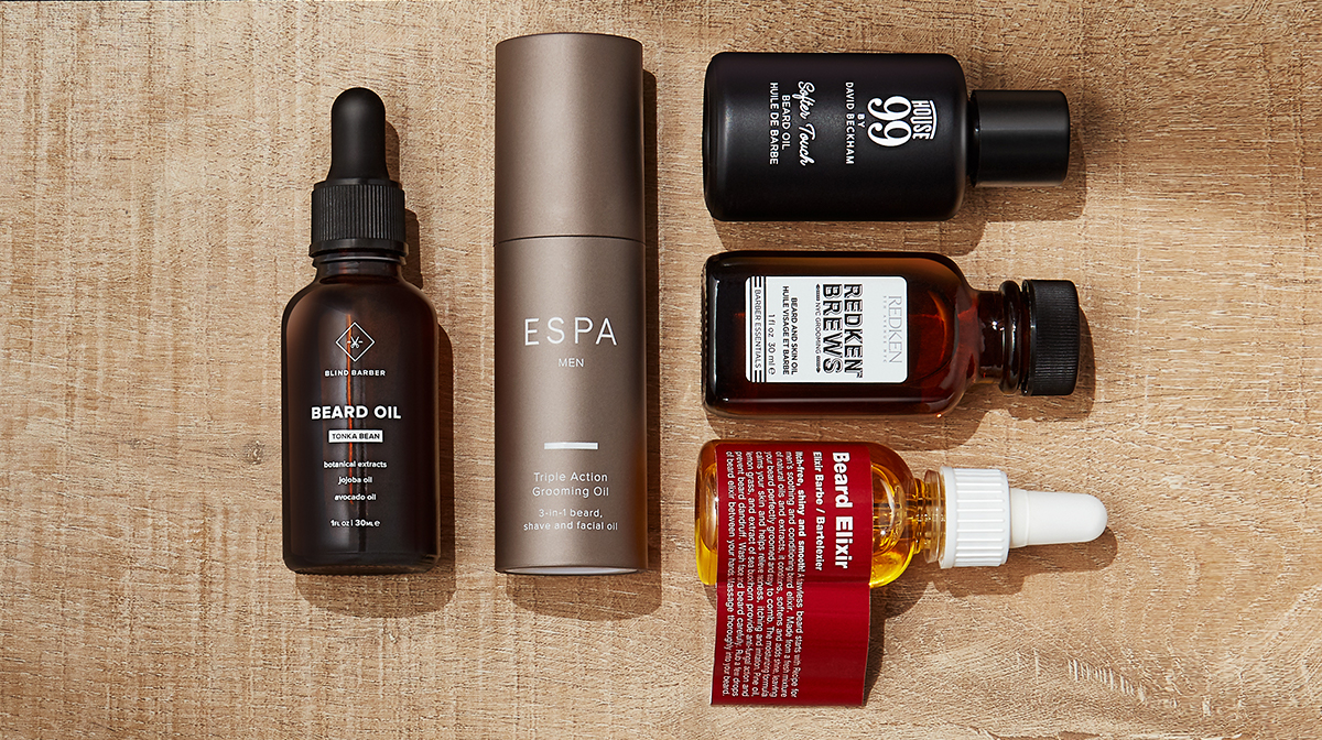 The King of Beard Care: 18 of the Best Beard Oils on Mankind
