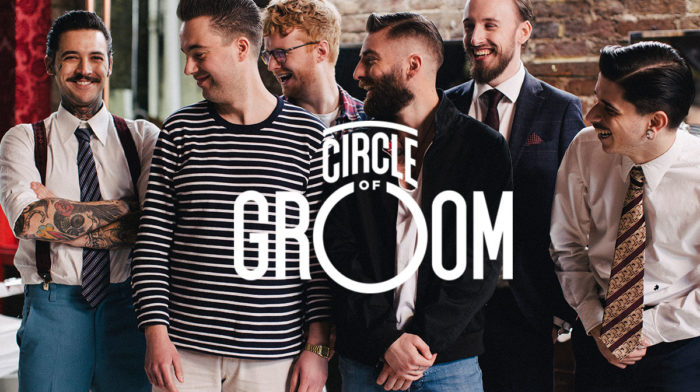 The House 99 Circle of Groom Episode 1: Hair Today, Gone Tomorrow