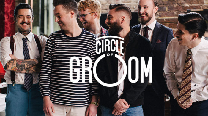The House 99 Circle of Groom Episode 2: Hip hop chop-chop