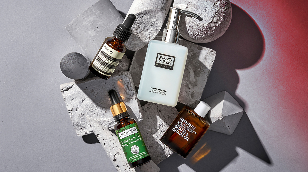 September Skincare Superheroes