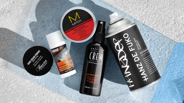 September Haircare Superheroes