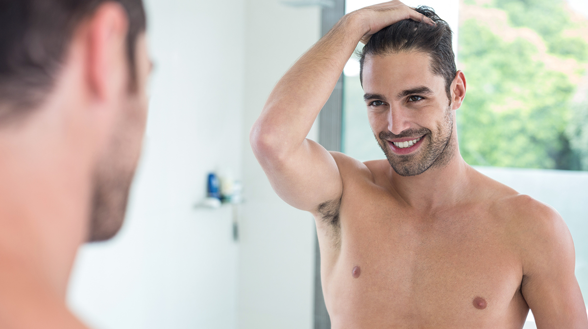10 Best Dry Shampoos for Men