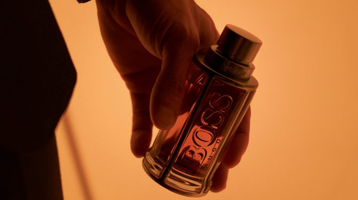 Introducing: Hugo Boss Fragrance