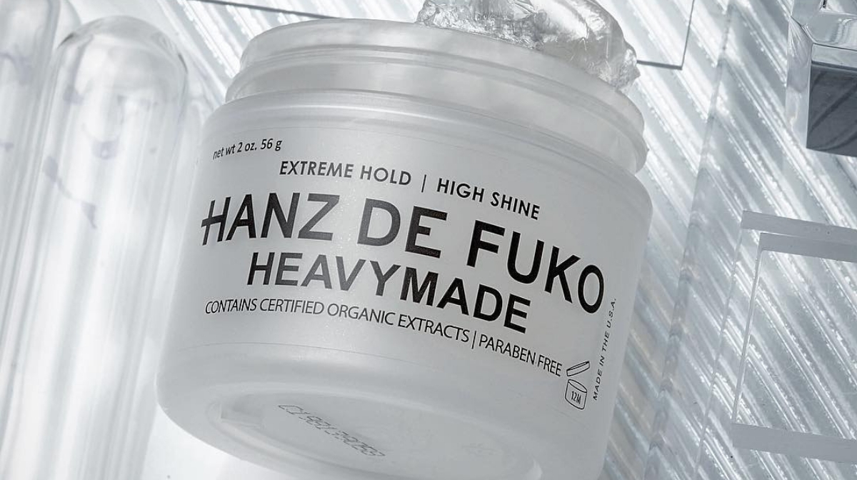 HDF Heavymade