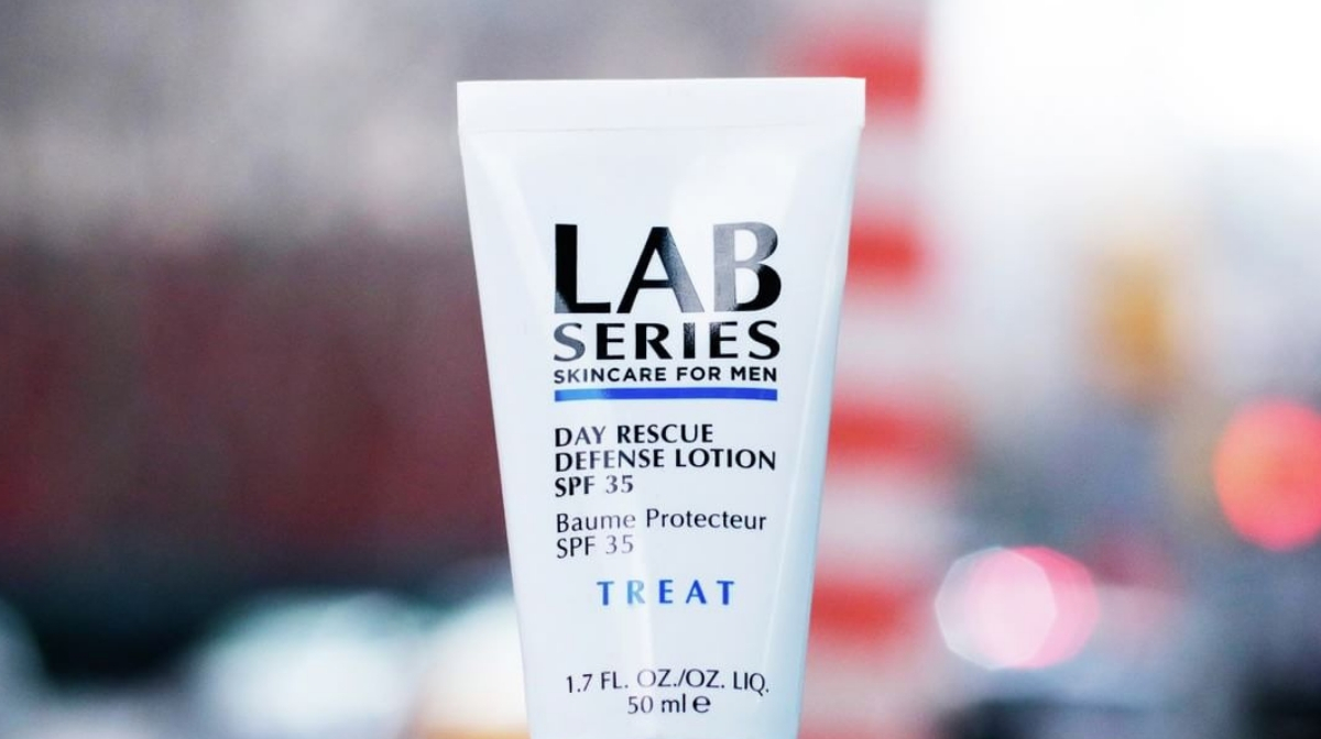 Lab Series Day Rescue Defense Lotion SPF35