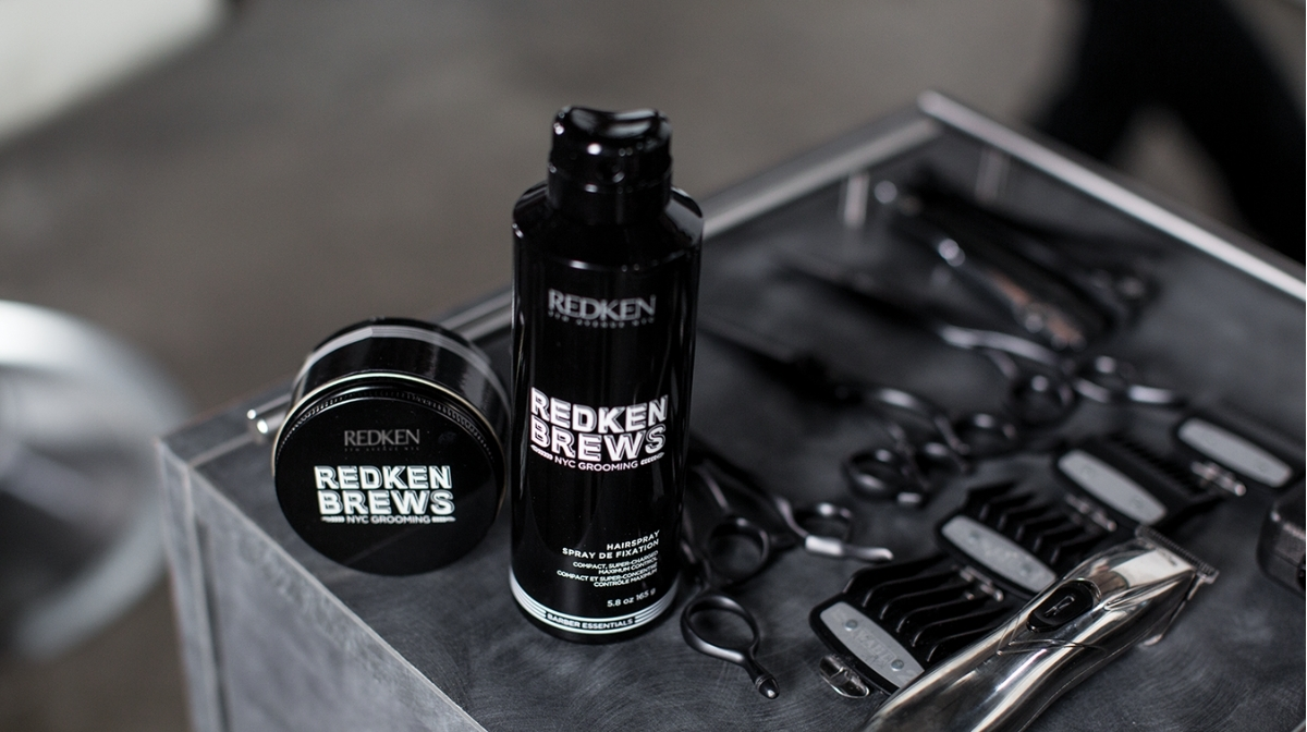 3 Looks you can create with Redken Brews