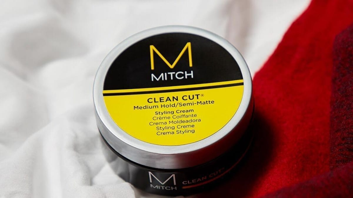What Is The Best Hair Cream For Men Mankind