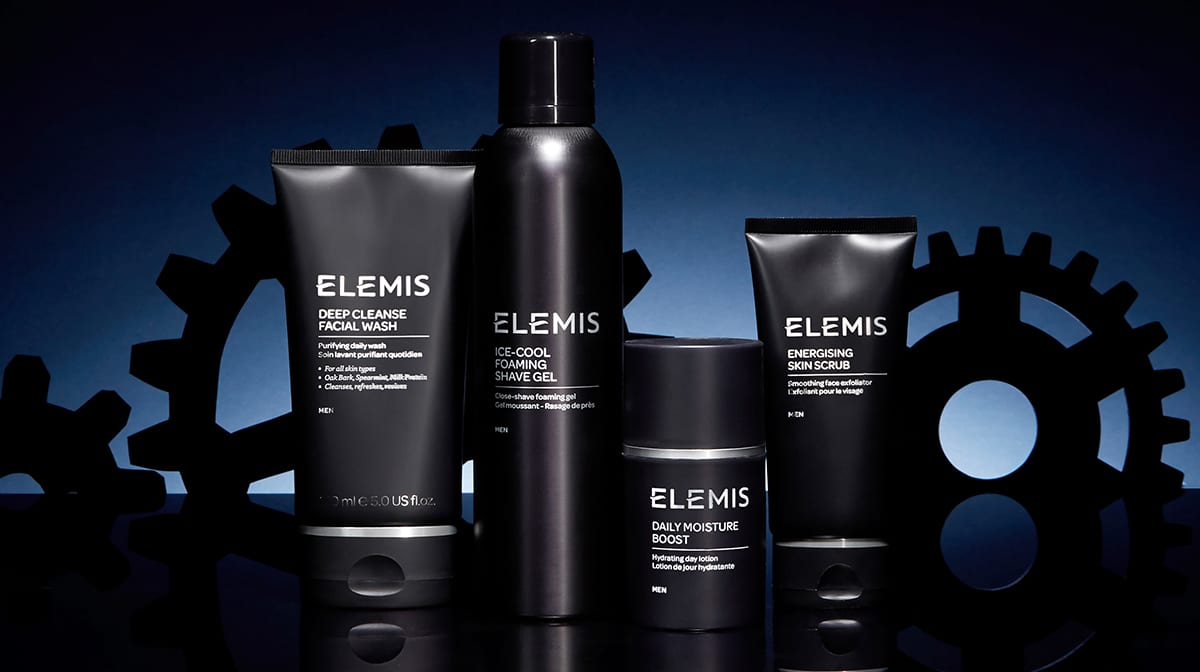 Black Friday on Mankind: Men's Skincare Offers