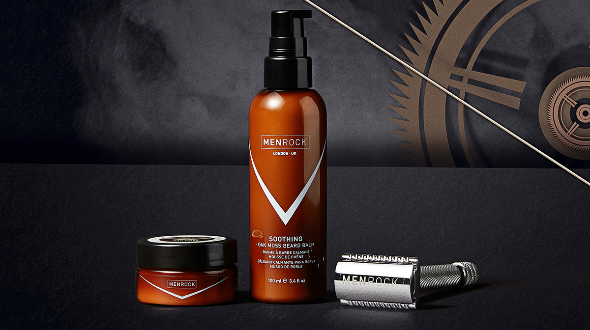 Christmas Gifts for Dad: Men's Grooming Gifts on Mankind