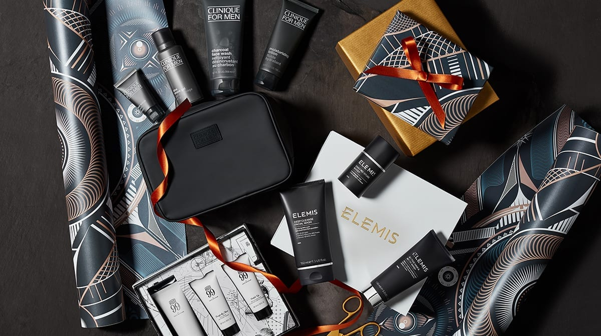 Men's Skincare Gift Sets: Christmas Gift Ideas on Mankind