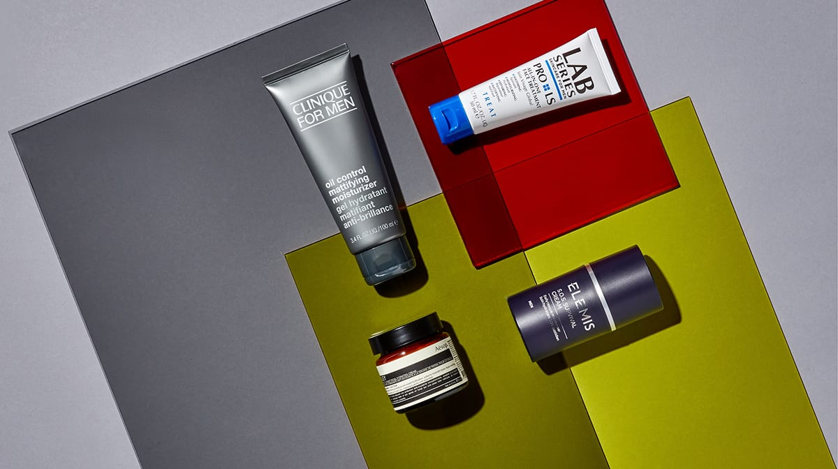 What is the best face cream for men? The Top 18 best face moisturisers