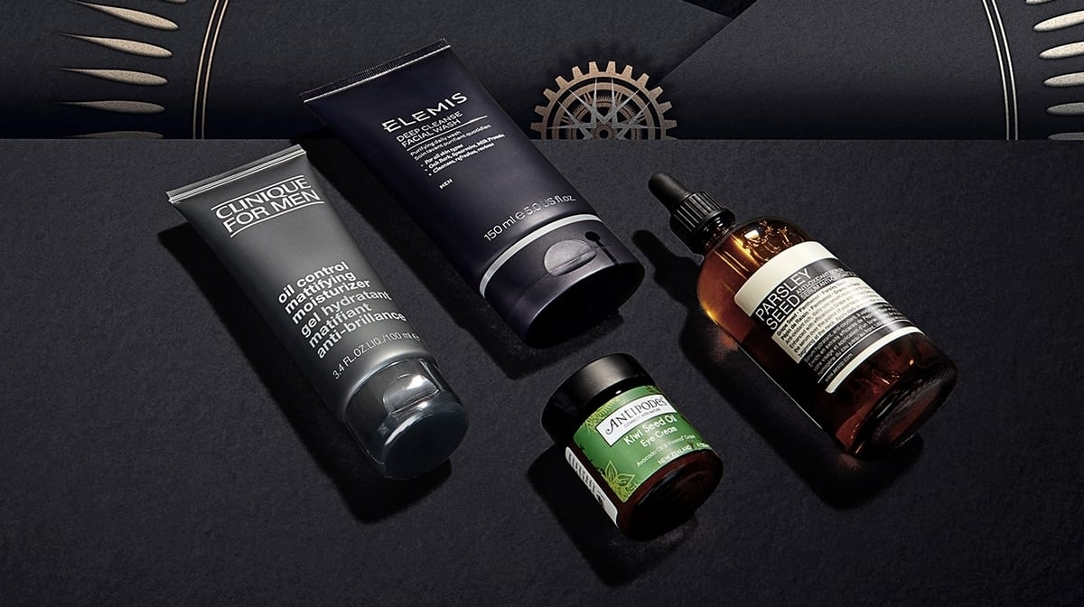 The Best In Grooming 2018: Our Roundup of the top Grooming Products over the last year