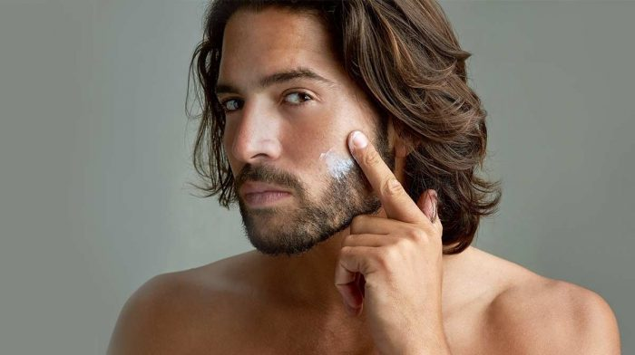 What are the best anti-ageing moisturisers for men?