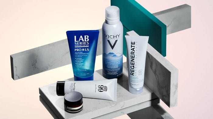 A Guide to Basic Skincare for Men: Groom 101