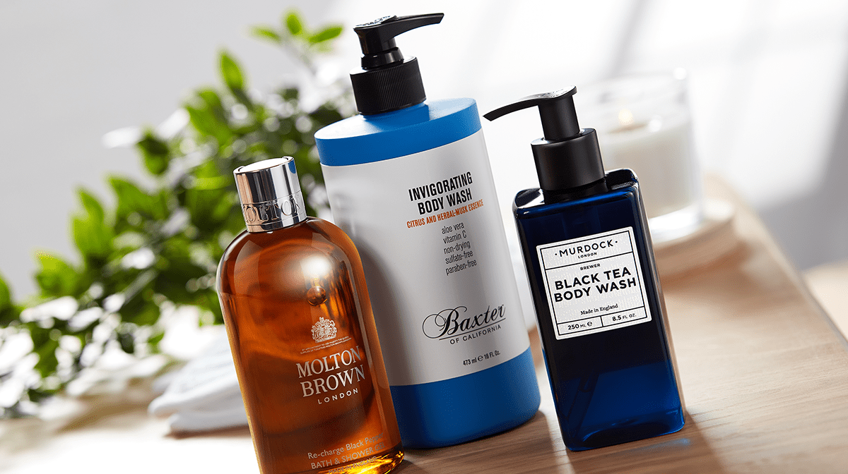 What is the best body wash for men? 8 products you need to try