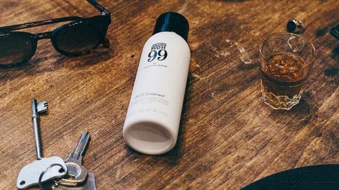 What is the best men's moisturiser with SPF?