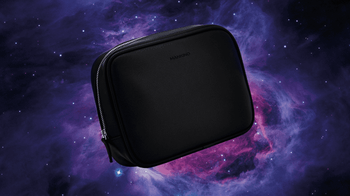 Introducing The Mankind Grooming Box: The Intergalactic Collection