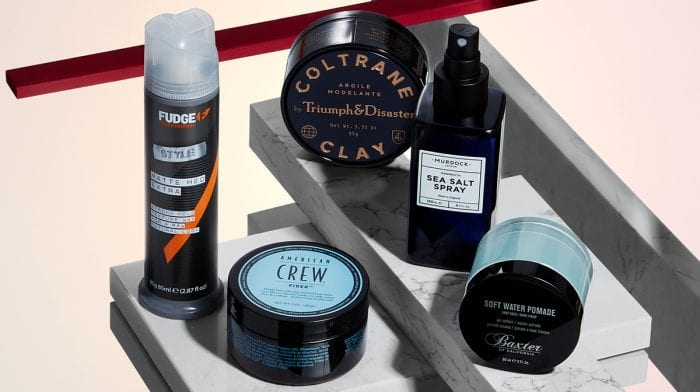 Groom 101: The Complete Guide to Haircare for Men