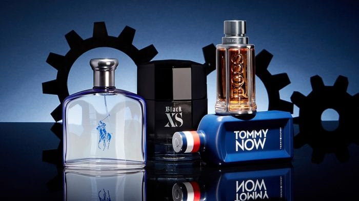 Valentine's Day Men's Aftershave Gift Guide Guide for Him